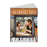 hearing aid guide, hearing aid information